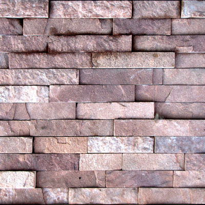 037Red Wall Stone Face Cladding.jpg